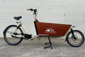 Bakfiets.nl Cruiser Electric