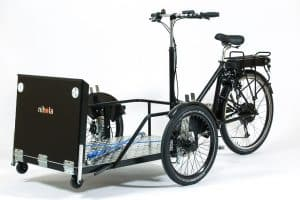 nihola flex special needs disabled electric bike