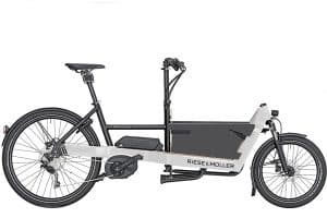 Riese and Muller Packster 40 Cargo Electric Bike