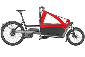 Riese and Muller Packster 60 Cargo Electric Bike