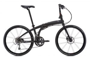 Tern Eclipse p20 Folding Bike. High-performance road bike that folds down fast