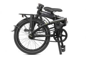 Tern Link d7i Folding Bike Shown Folded