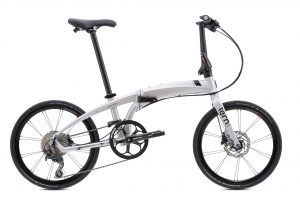 Tern Verge p10 Folding Bike