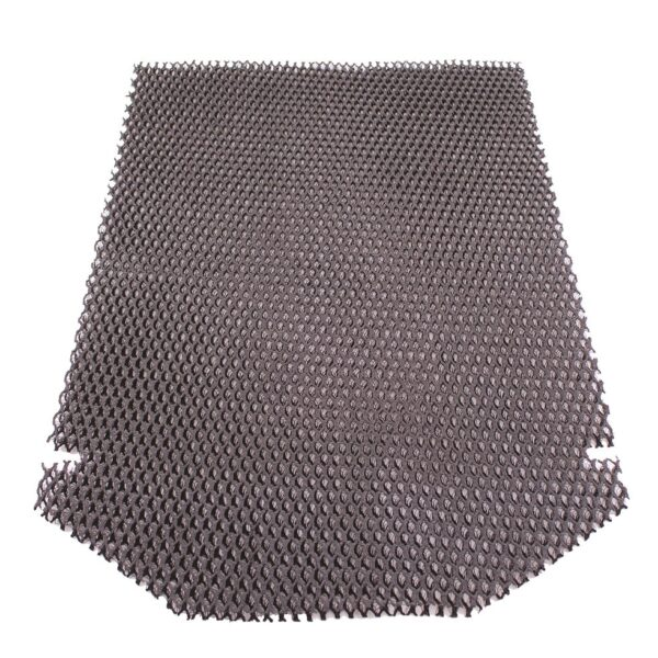 urban arrow floor mat