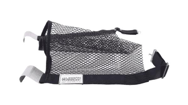 urban arrow luggage net