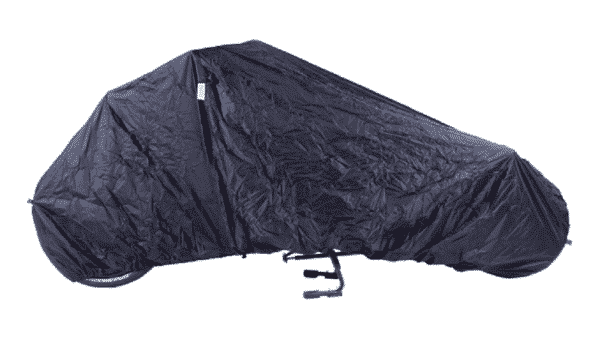 urban arrow cargo bike cover