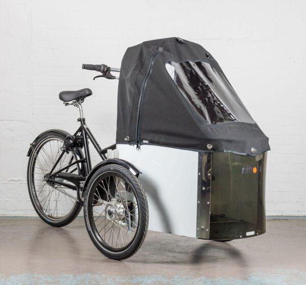 Nihola Electric Trike Medium