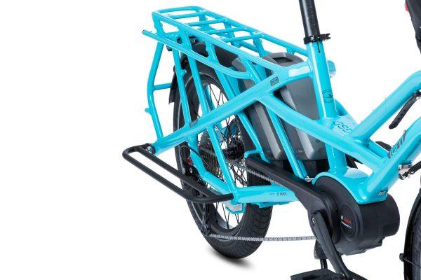 Dutch Cargo Bike Lowerdeck for GSD