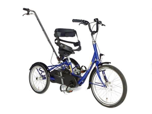 Dutch Cargo Bike Childrens trike NDIS