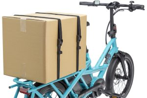 Dutch Cargo BIke Batten Straps for GSD