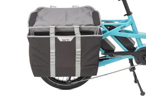 Dutch Cargo Bike Panniers GSD
