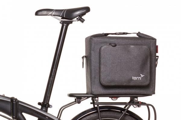 Dutch Cargo BIke Dry Goods Bag for Tern