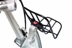 Dutch cargo Bike Kanga Rack for Tern