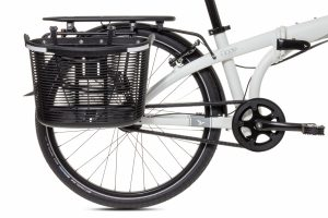 Dutch Cargo Bike Kontti Basket for Tern