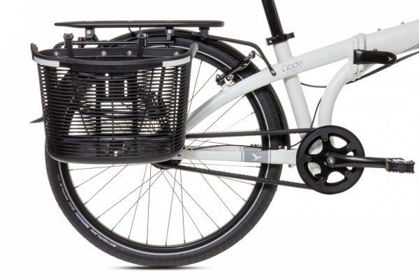Dutch Cargo Bike Kontti Basket for Tern