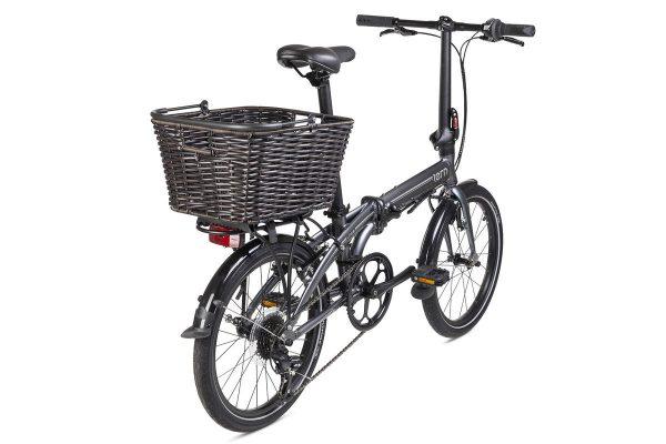 Dutch Cargo Bike market basket