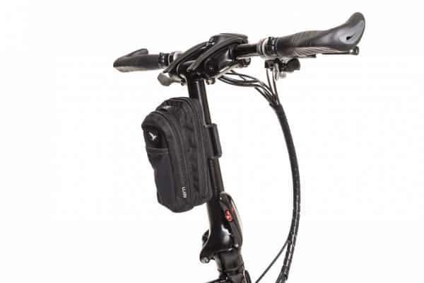 Dutch Cargo Bike Ride Pocket for Tern