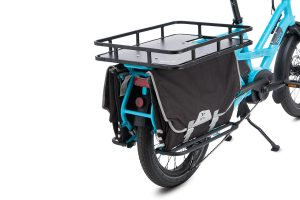 Dutch cargo BIke Shortbed Tray for GSD or HSD