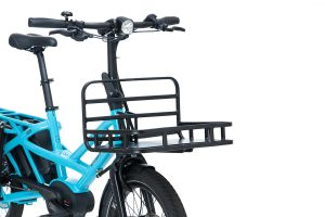 Dutch cargo BIke Transporteur rack for Tern