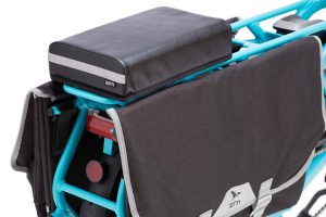 Dutch Cargo Bike Seatpad for GSD
