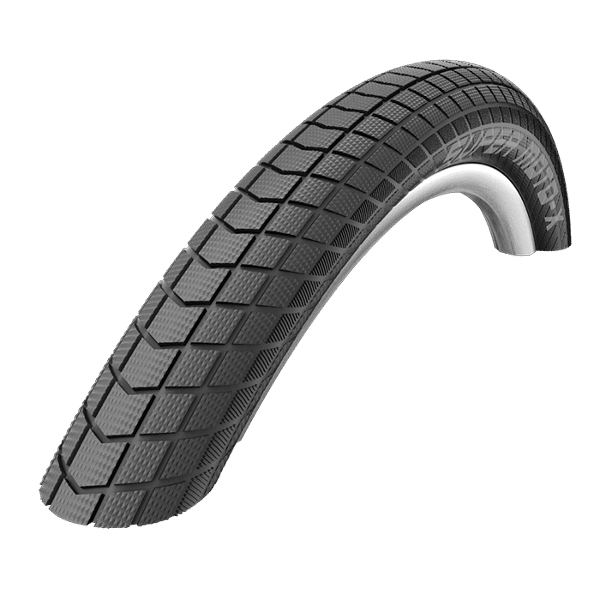 Tern Schwalbe Tires