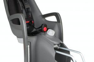 Hamax zenith bike seat