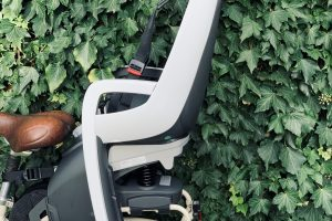 Hamax Cares Bike Seat