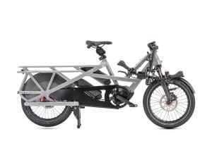 Tern GSD R14 Forge Grey short