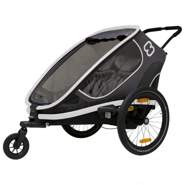 Hamax Outback Bicycle Trailer
