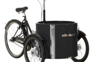 Nihola Bikes