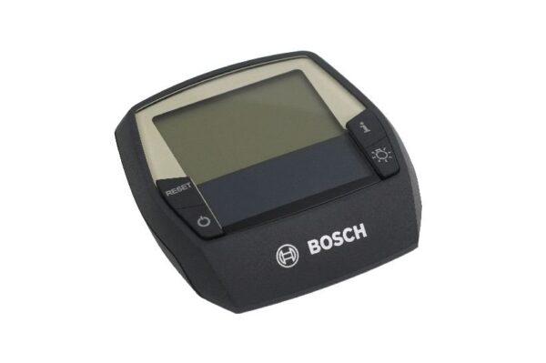 Bosch Intuvia Display -Anthracite