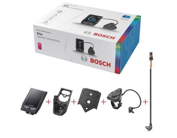 Bosch Kiox Upgrade Kit