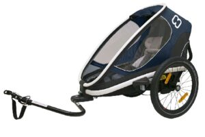 Hamax Outback Bicycle Trailer- 1 seat