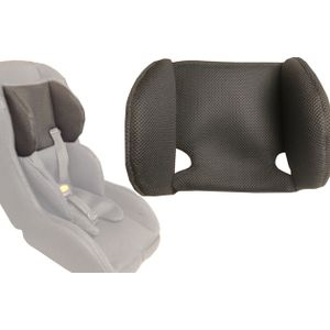 Melia Toddler Shell head rest