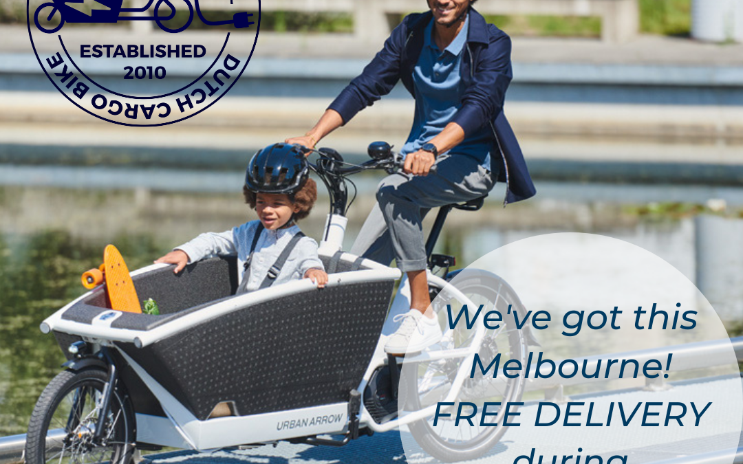 **FREE DELIVERY**